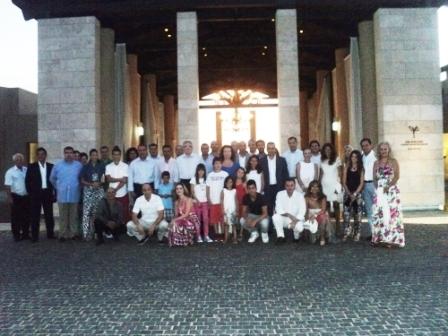Η AXA «ταξίδεψε» τους καλύτερους συνεργάτες της στη Μεσσηνία