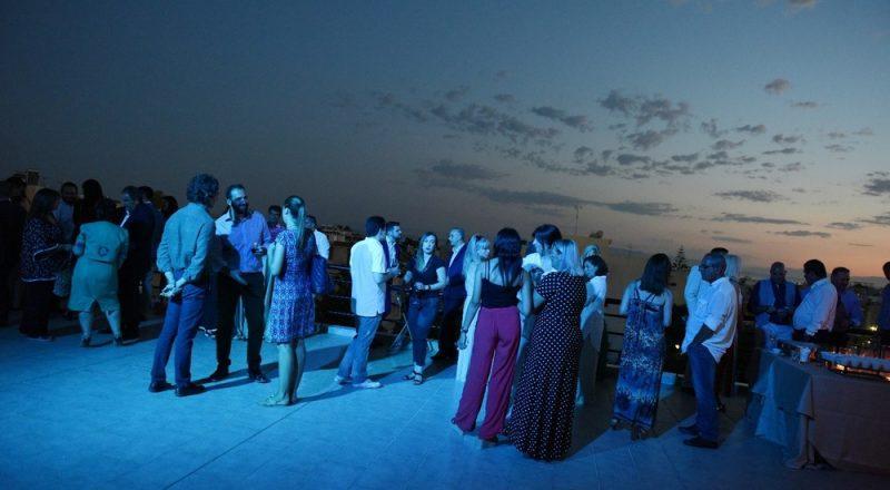 Ετήσια θερινή εκδήλωση από τη Blue Aigaion