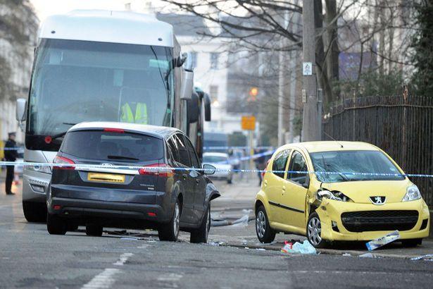 Αύξηση ατυχημάτων από ανασφάλιστα για πρώτη φορά στην 10ετία στο Ηνωμένο Βασίλειο