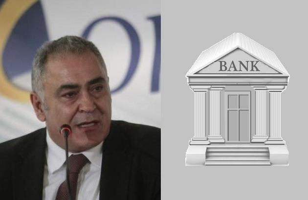 Ι. Χατζηθεοδοσιου: Η σύγκρουση με το Bancassurance έρχεται