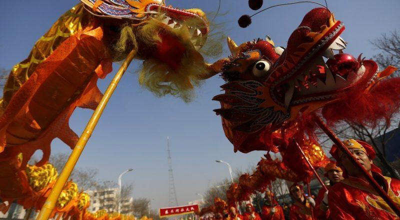 Τρίζει το ασφαλιστικό παράδειγμα της Κίνας