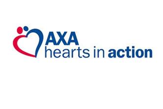 H AXA δίπλα στα παιδιά του 1ου Ειδικού Δημοτικού Σχολείου Κερατσινίου