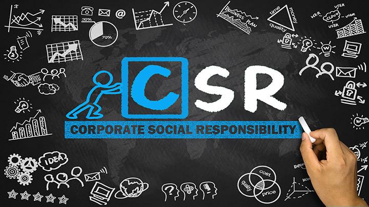Σεμινάριο ΕΙΑΣ: Corporate Social Responsibility –  Εταιρική Κοινωνική Ευθύνη