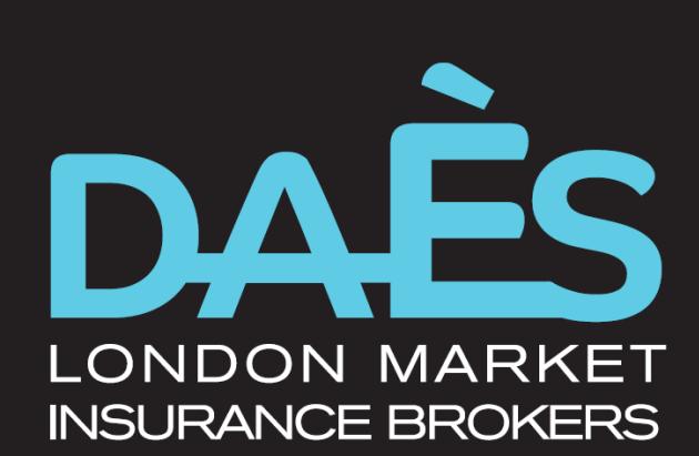DAES London Market Ins Br.: Ασφάλιση Επαγγελματικής Αστικής Ευθύνης Διαμεσολαβητών