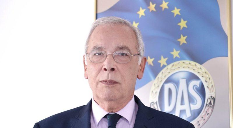Σε νέα αφετηρία από το 2018 η DAS Hellas
