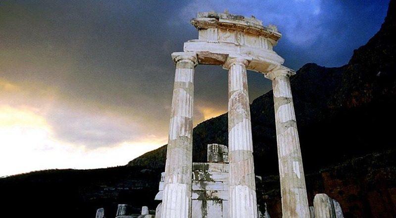 Κοινή Προσπάθεια για την ανακήρυξη των Δελφών σε Πολιτιστική Πρωτεύουσα της Ευρώπης 2021