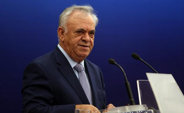 Γ. Δραγασάκης: Θετικές συνέπειες η αύξηση του κατώτατου μισθού & η πορεία νέο «παραγωγικό υπόδειγμα»