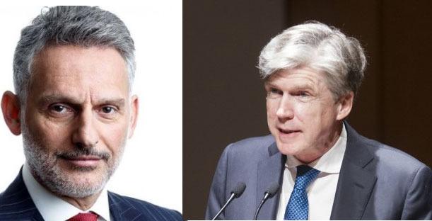 Νέος πρόεδρος της ΕΑΕΕ ο Αλ.Σαρρηγεωργίου