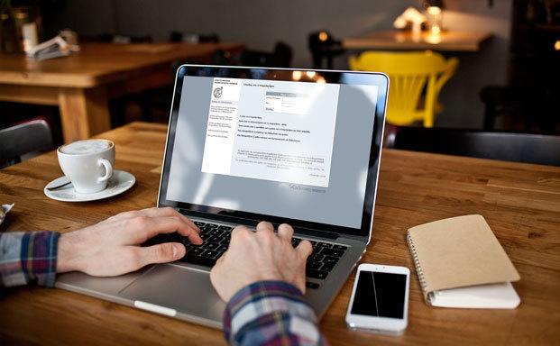 Υπηρεσίες ΕΕΑ εύκολα, γρήγορα, μέσω Διαδικτύου