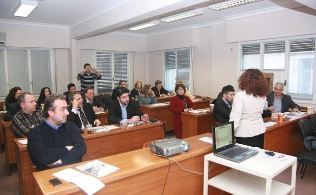 ΕΙΑΣ: Εκπαιδευτικό σεμινάριο ανάπτυξης μεθόδων CROSS SELLING & UP SELLING