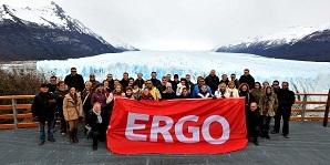 ERGO:Ταξίδι Πωλήσεων στην Αργεντινή