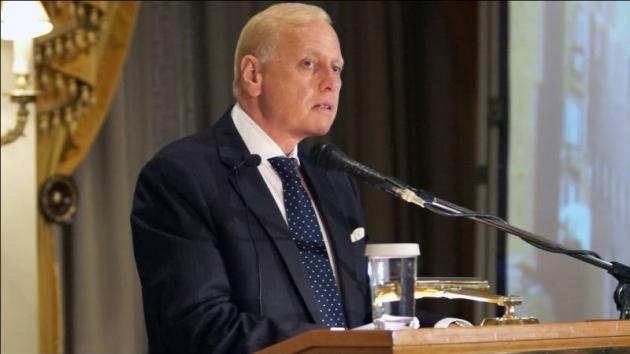 Ν. Μακροπουλος: «Αναμένουμε σημαντική αύξηση κεφαλαίων και παραγωγικότητας»