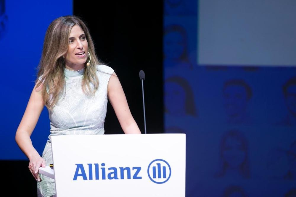 Ανανεώνει την παρουσία της στην αγορά η Allianz