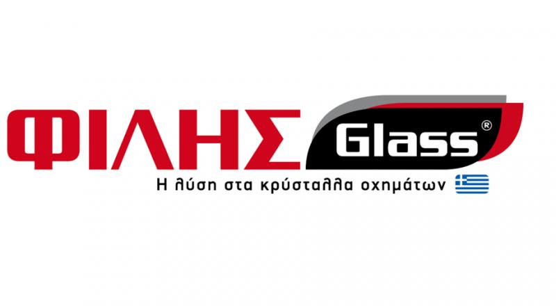Συνεργασία ΦΙΛΗΣGlass & Apeiron Insurance Project