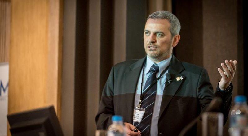 Δ. Γαβαλάκης : Η ανεκτίμητη προσφορά της GAMA στους ασφαλιστές
