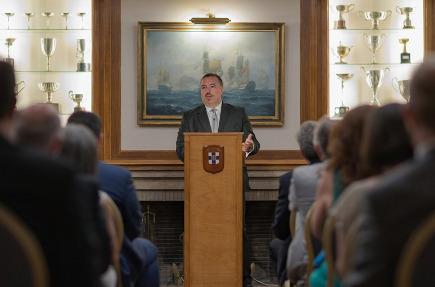 Τι  δηλώνει ο Χ. Κάτσιος για τις θετικές οικονομικές επιδόσεις της Groupama