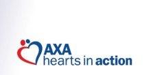 Η AXA Ασφαλιστική συνεχίζει την κοινωνική της προσφορά