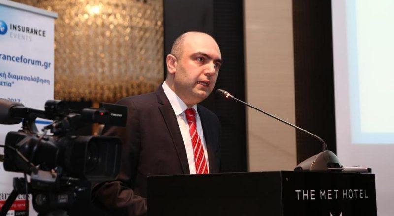 17η ημερίδα του insuranceforum.gr: «Νέες προοπτικές για την διαμεσολάβηση» – video-