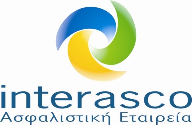 Πληρωμή και εκτύπωση ασφαλιστηρίου αυτοκινήτων «Πληρώνω – Τυπώνω» Πληρωμή  μέσω εφαρμογής «Eurobank Live Pay» για όλα τα ασφαλιστήρια. Η Interasco Α.Ε. Γ.Α. ... a2e8ddaed0d