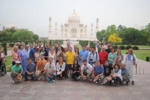 Το ταξίδι πωλήσεων της Interasco στην Ινδία