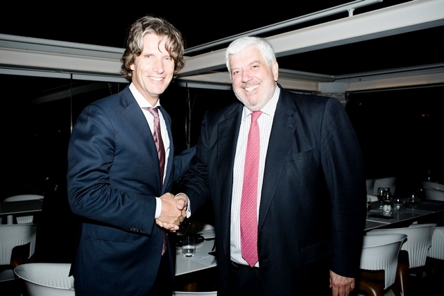 Προχωρούν οι Ελληνο-Ολλανδικές επιχειρηματικές σχέσεις