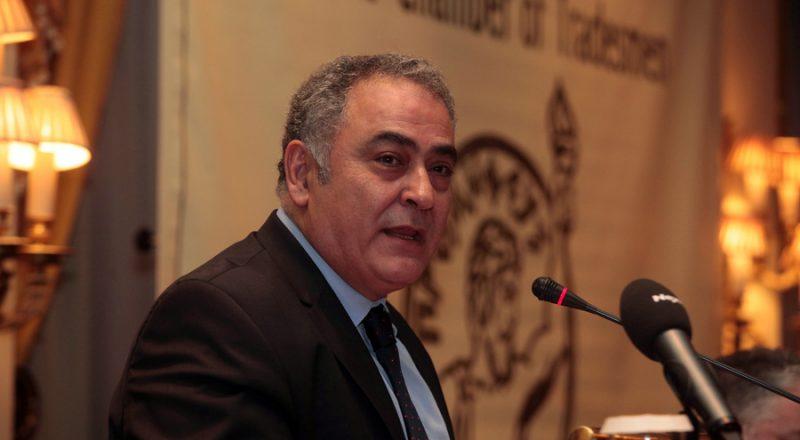Δήλωση του Προέδρου του Ε.Ε.Α. κ. Ιωάννη Χατζηθεοδοσίου για τις εκλογές στη Νέα Δημοκρατία