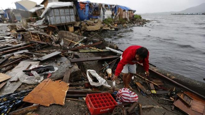 Μεριμνούν για χρηματοδότηση ασφάλισης Φυσικών Καταστροφών