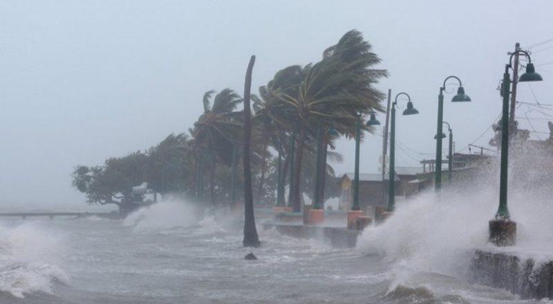 Απροσδιόριστες οι ζημιές των τυφώνων αλλά οδηγούν σε ασφάλιση