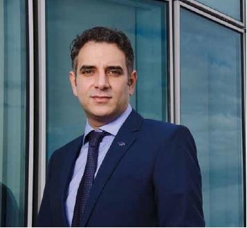 Π.Κασκαρέλης : Η Υδρόγειος επικεντρώνεται χωρίς περισπασμούς στην εκπλήρωση των επιχειρηματικών της σχεδίων