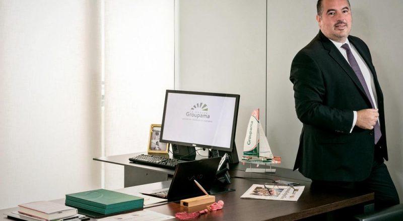 Χαιρετισμός κ. Χ. Κάτσιου για την 1η Εθνική Συνδιάσκεψη