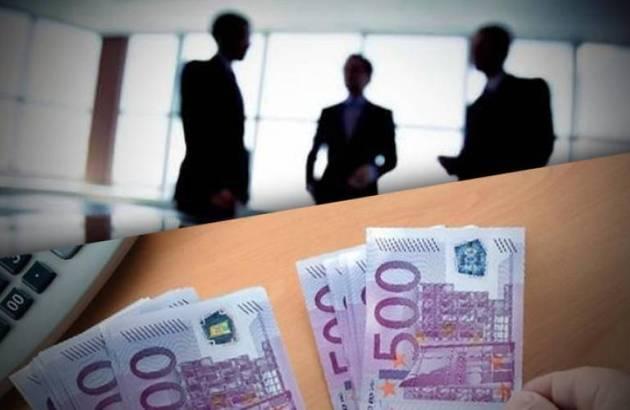 Στο «μικροσκόπιο» πλούσιοι ιδιοκτήτες πτωχευμένων εταιρειών