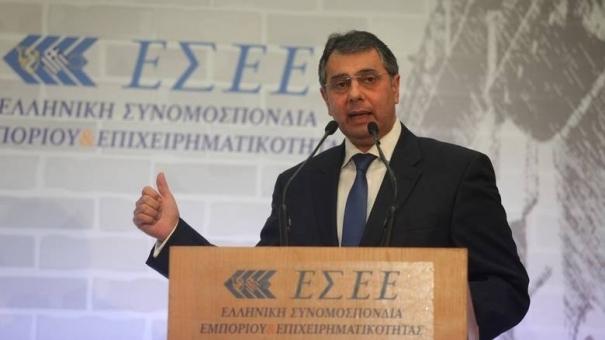 Η ΕΣΕΕ εφιστά την προσοχή όλων για τις δυσμενείς αλλαγές στη ρύθμιση των 100 δόσεων