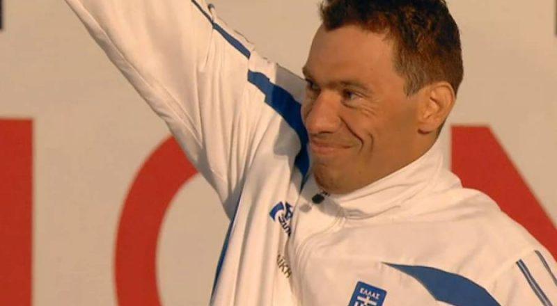 ΑΧΑ: υπερήφανος υποστηρικτής του Παραολυμπιονίκη Κολύμβησης Γιάννη Κωστάκη