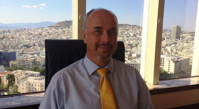 Ο παγκόσμιος ασφαλιστικός σύμβουλος στο MDRT