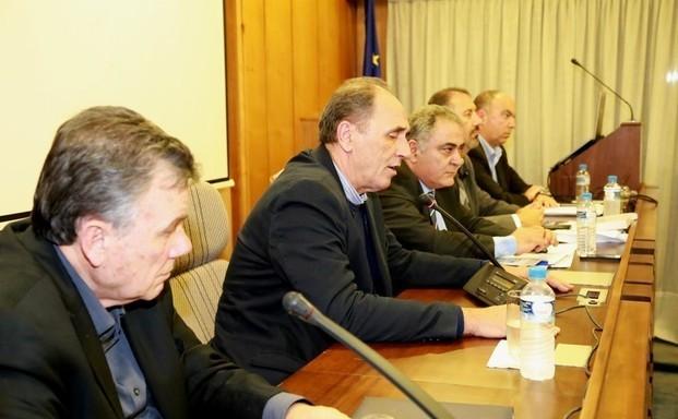 Γ. Σταθάκης: Ο ΣΥΡΙΖΑ θα επαναφέρει την υποχρεωτικότητα στα Επιμελητήρια