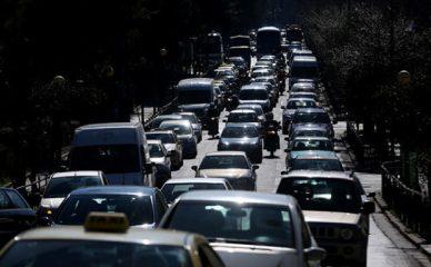 Επιστροφή πινακίδων, αδειών οδήγησης & κυκλοφορίας ενόψει εκλογών