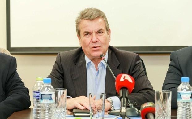 Πετρόπουλος: Ασφαλιστική ενημερότητα και για οφειλέτες-βίντεο