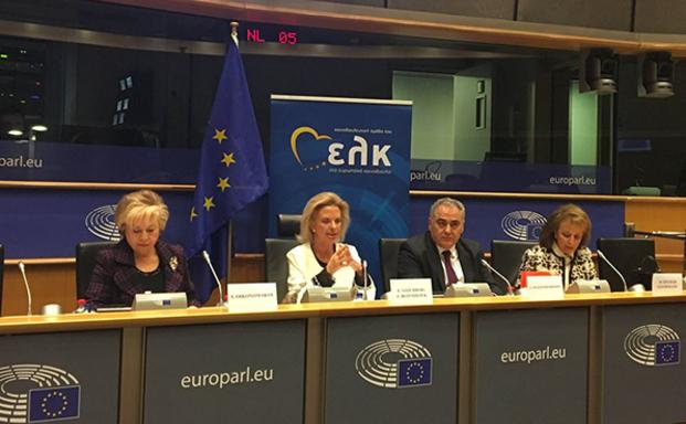 Μήνυμα του ΕΕΑ στις Βρυξέλλες για τις ΜμΕ