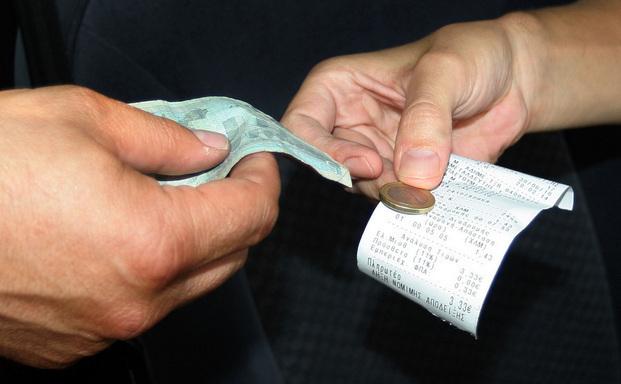 Τέλος οι πληρωμές με μετρητά στις εφορίες