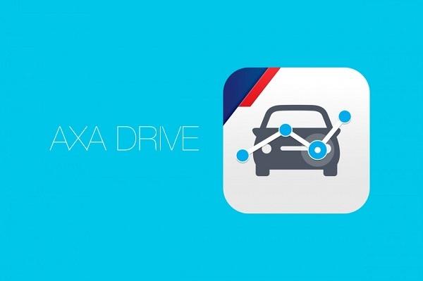 AXA Drive: Νέα καινοτόμα εφαρμογή για smartphones με στόχο την ασφαλέστερη οδήγηση