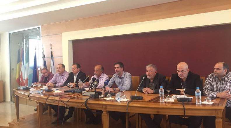 Μπακογιάννης: Το Ράλλυ Ακρόπολις θα μείνει στην Στερεά Ελλάδα