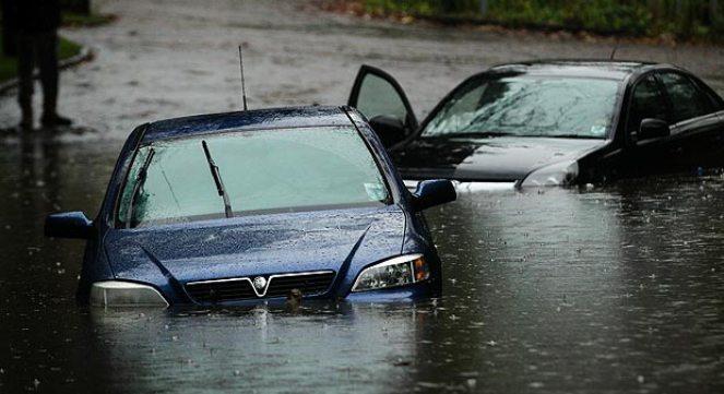 Οι φυσικές καταστροφές συνεχίζουν να χτυπούν την Ελλάδα