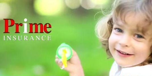 Νέο τηλεοπτικό σποτ υγείας από την PRIME INSURANCE
