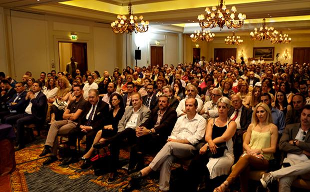 Η μεγάλη εκδήλωση του ΕΕΑ για τα προσωπικά δεδομένα