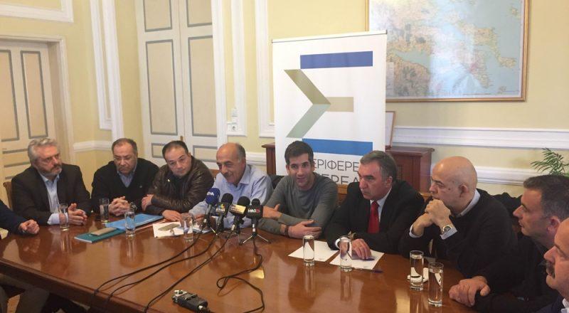 Το Ράλλυ Ακρόπολις πάει Στερεά Ελλάδα