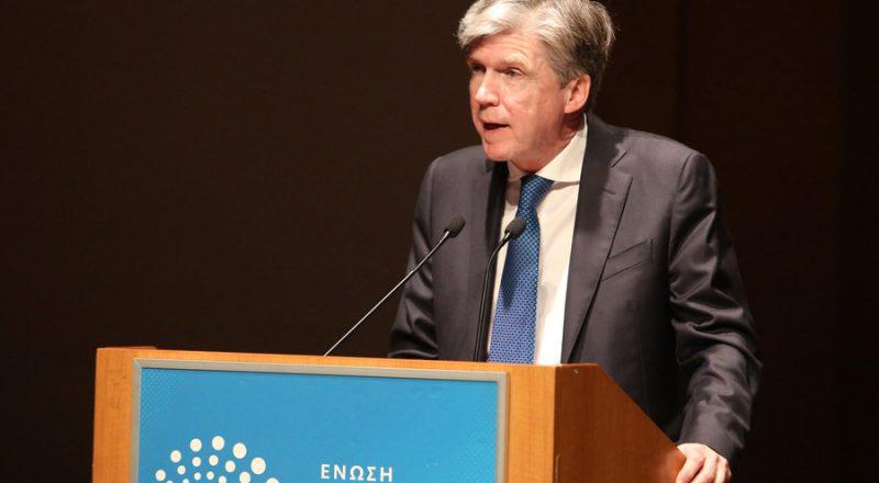 Αλ. Σαρρηγεωργίου: Πρωτόγνωρες συνθήκες περιβάλλουν την αγορά