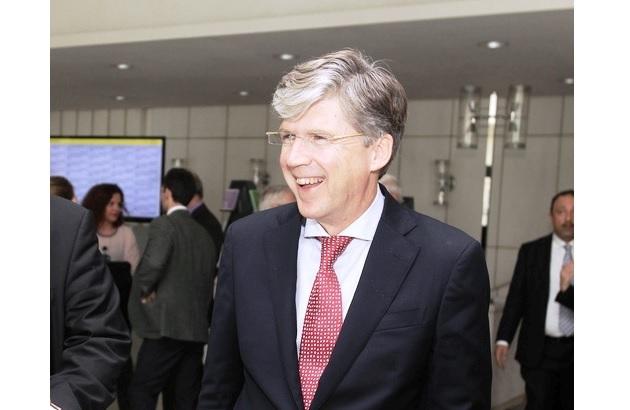 Αλ. Σαρρηγεωργίου: Καίριος ο ρόλος της εποπτικής αρχής στη διασφάλιση της κεφαλαιακής επάρκειας των εταιρειών