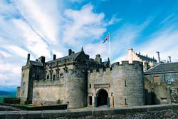 Στη Σκωτία «ταξίδεψε» τους συνεργάτες της η Μινέττα