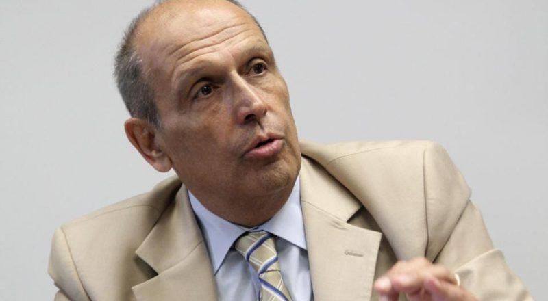 Ο Στέλιος Σταυρίδης στην προεδρία του ΤΑΙΠΕΔ