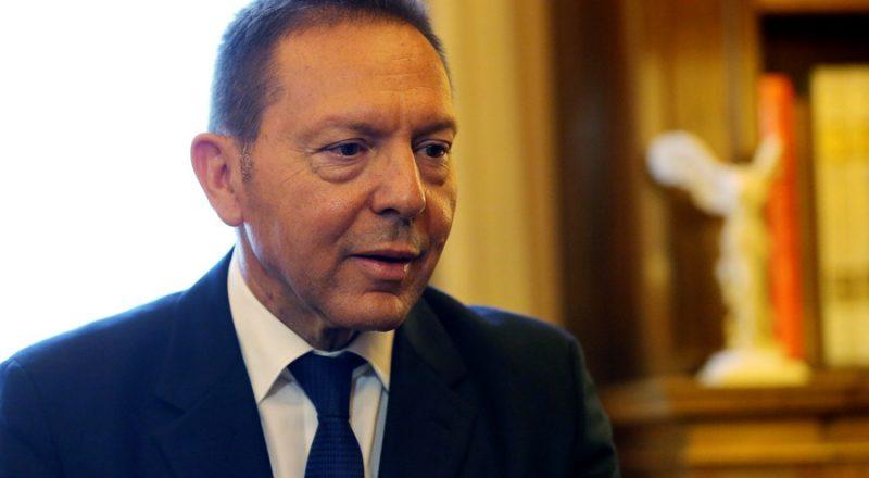 Τι προβλέπει ο Γιάννης Στουρνάρας για την ελληνική οικονομία